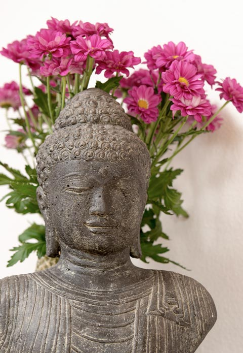Soami Retreat Resort | Buddha | © Rita Newman